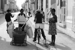 Cuba Stories